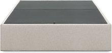 Kave Home - Canapé abatible Matters beige 150 x