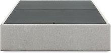 Kave Home - Canapé abatible Matters gris 150 x