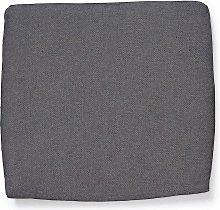 Kave Home - Cojín Kavon gris