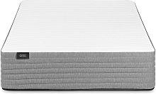 Kave Home - Colchón Juno de muelles ensacados 90