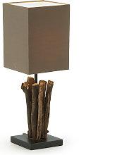 Kave Home - Lámpara de sobremesa Antares de