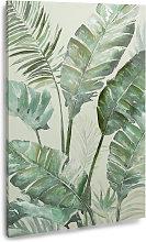 Kave Home - Lienzo Dandi 60 x 90 cm