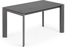Kave Home - Mesa extensible Axis 140 (200) cm