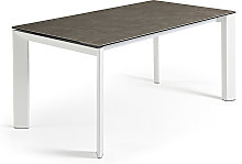Kave Home - Mesa extensible Axis 160 (220) cm
