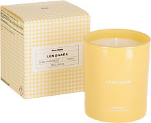 Kave Home - Vela aromática Lemonade 180 gr