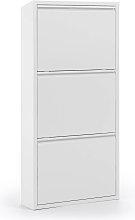 Kave Home - Zapatero Ode 50 x 103 cm 3 puertas