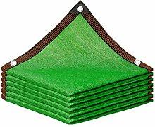 KDDEON Malla Sombreadora Sun Net Verde Protectora