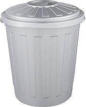 keeeper Cubo de basura/papelera polivalente con