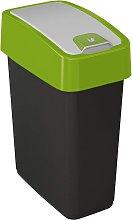 Keeeper - Cubo de la Basura Premium con Tapa