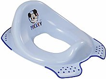 keeeper Reductor de Inodoro Mickey, De 18 Meses a
