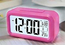 Keetech Despertador LED Inteligente Creativos