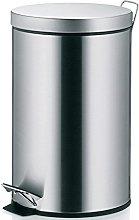 kela 10927 - Cubo de Basura para baño, Color