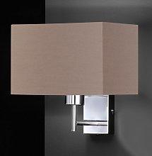 Kempten - una lámpara de pared moderna