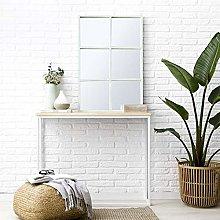 Kenay Home - Espejo Decorativo Pared Luci, Color