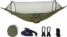 KGCA Hamaca Portátil para Acampar Al Aire Libre