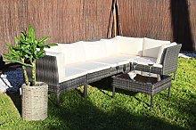 Kiefergarden Kansas Sofa esquinero Modular de