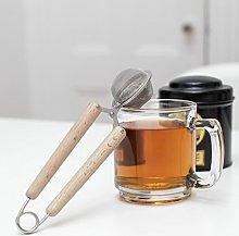 Kikkerland infusor de té de Malla fijación