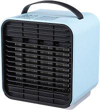 Kingso - Mini enfriador de aire Acondicionador de