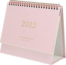 Kisangel 1 PZ 2022 Calendario de Escritorio
