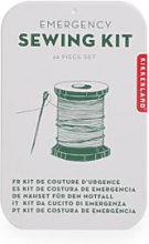 Kit Costura Emergencia - Kikkerland