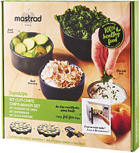 Kit Cuit-chips Healty - Trends Home Selection