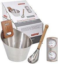 Kit de accesorios para sauna Vapor SN-SA006 -