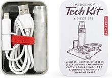 Kit Emergencia Tecnológica - Kikkerland