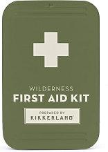 Kit Primeros Auxilios - Kikkerland