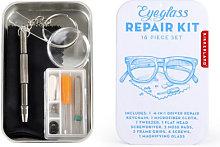 Kit Reparador Gafas - Kikkerland