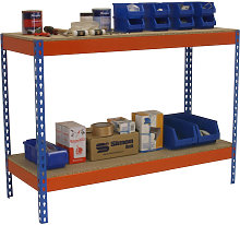 Kit Simonwork Basic 2 901575-2 Azul/Naranja/Madera