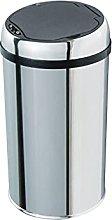 Kitchen Move BAT-12LA AS - Cubo de basura con