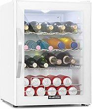 Klarstein Beersafe XL Quartz - Refrigerador de