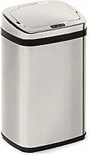 Klarstein Cleansmann cubo de la basura con sensor