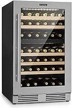 Klarstein Vinovilla Duo 79 Nevera para vinos -