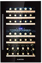 Klarstein Vinsider 35D Onyx Edition Nevera para