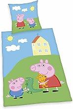 Klaus Herding GmbH Peppa Pig Juego de Ropa de