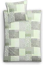 Kleine Wolke Juego de Cama de Texture, algodón,
