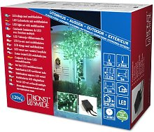 Konstsmide 3631–940Micro LED guirnalda