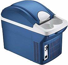 KSW_KKW 8L 12V Mini refrigerador Coche y el hogar