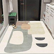Kunsen Alfombra habitacion niña alfombras para