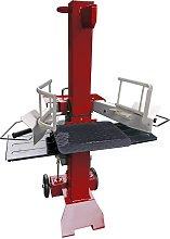 Kuril - Hendedora astilladora de troncos vertical