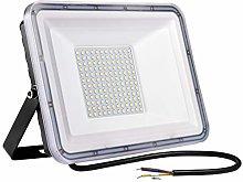 Kymzan - Foco LED para exteriores (100 W/200 W,