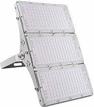 Kymzan - Foco LED para exteriores (300 W, 24.000