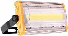 Kymzan - Foco LED para exteriores (50 W/100W/150W,