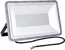 Kymzan - Proyector LED, 100 W/200 W, iluminación