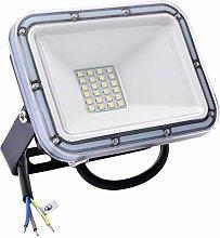 Kymzan - Proyector LED, 20 W, 30 W, 50 W, para