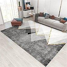 La alfombras Alfombra para habitacion Gris