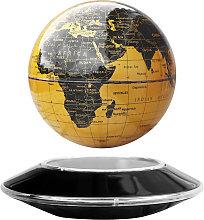 La levitacion magnetica globo flotante 6 pulgadas