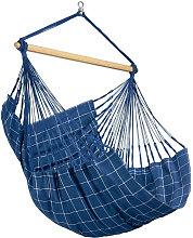 La Siesta - Silla colgante comfort outdoor DOMINGO