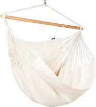 La Siesta - Silla colgante kingsize de algodón